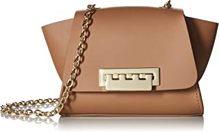 zac zac posen EARTHA 迷你链条 crossbody-nude Core
