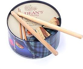 Dean's 殿斯 黄油饼干礼盒(锣鼓礼罐)450g(英国进口)