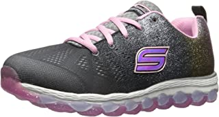 Skechers KidsSkechers 儿童Skech-AIR Ultra-Sparkle City 运动鞋