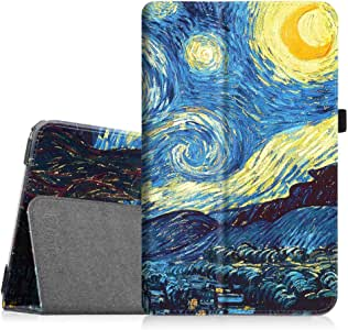 Fintie Samsung Galaxy Tab E 9.6 Folio Case z-Starry Night