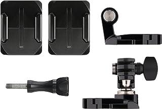 GoPro 头盔前部+侧支架(GoPro 官方支架)