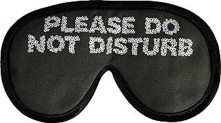 Vagabond Bags Ltd 眼罩,22 厘米 Do Not Disturb Do Not Disturb