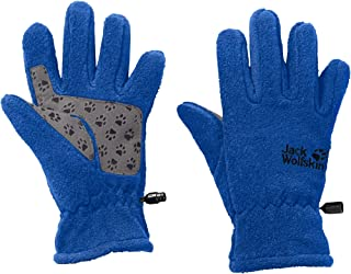 Jack Wolfskin Children's Fleece Gloves