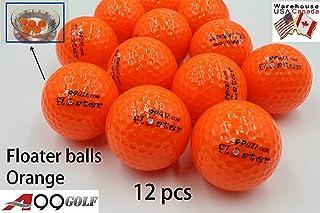 A99 高尔夫 浮球 浮球 练习辅助 水 高尔夫 范围 水 乐趣 高尔夫