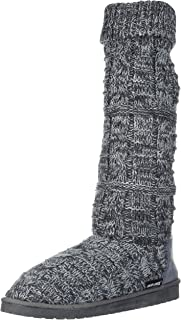 MUK LUKS 女士时尚贝利靴