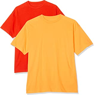 SNHARIBE SPRING2020 2PACK T-SHIRT 9201-CS05-068pieces