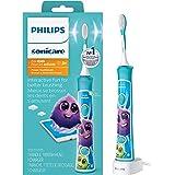 Philips 飞利浦 儿童可充电电动牙刷,蓝色,HX6321/02