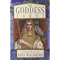 The Goddess Tarot