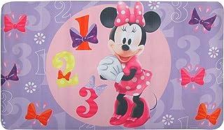 Disney Disney 汽车总动员浴垫 粉红色 无尺寸