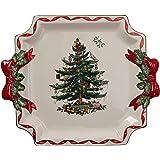 Spode 圣诞树 多种颜色 11-inches 1604865