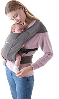 Ergobaby Embrace 婴儿背带 杂灰色 均码