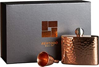 sertodo 铜 flsk-esp-4铜色 同色 7 ounces