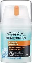 L'Oréal Paris巴黎欧莱雅男士劲能醒肤露50ml 清润舒爽滋润护肤乳液