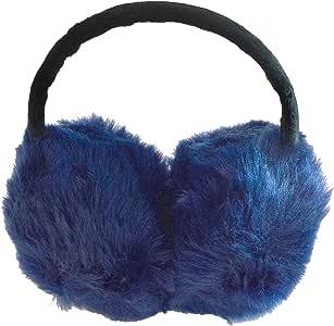 Calla Couture 耳罩,超大,奢华,柔软,保暖
