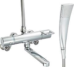 TOTO 浴室水龍頭 噴水管 170mm TMGG40ECR(空氣淋浴 鍍方形)