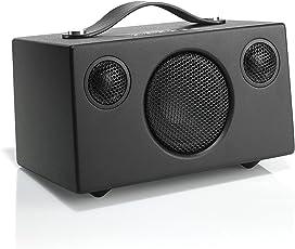 Audio PRO addon T3便携式蓝牙音箱30H 电池寿命实木 casing)