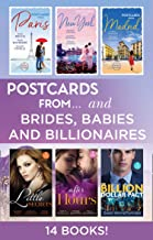 Postcards From…Verses Brides Babies And Billionaires (English Edition)