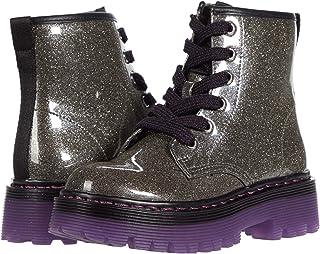 Steve Madden 女童鞋 Jdynasti 军靴