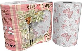 World Cart SRL – Holly Hobby Ausleben – *好的一切 – 2 卷 – 2 层 – 印花 – 2 件装