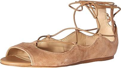 SAM Edelman 女式 Barbara 芭蕾平底鞋