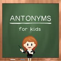 Antonyms For Kids