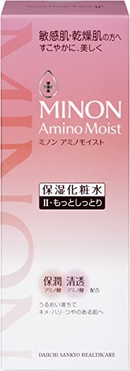 MINON 氨基酸保湿化妆水II(保湿型)150ml