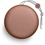 B&O PLAY by Bang & Olufsen Beoplay A1 Bluetooth Speaker - Tangerine Red