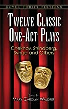 Twelve Classic One-Act Plays (Dover Thrift Editions) (English Edition)
