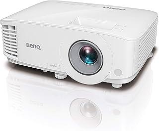 BenQ MH550 DLP 投影仪(全高清,1920 x 1080 像素,3.500 ANSI 流明,HDMI,20000:1对比度,3D)