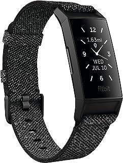 健身追踪器 Fitbit Charge 4