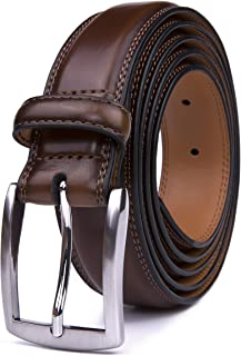 男士皮带,手工制作真皮,* 牛皮,经典时尚设计