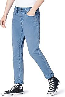 FIND Men's Light Blue Skinny Jeans