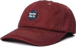 Brixton Wheeler 帽头饰,红色,均码