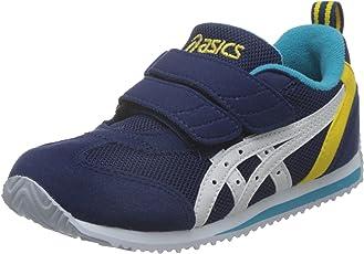 ASICS 亚瑟士 中性童 户外运动靴IDAHO MINI 3 TUM186