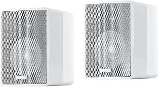Canton Plus MX.3 小型音箱(40/70 W/1 對)