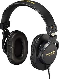 marantz Professional Marantz 马兰士 密闭式监听耳机 MPHMPH-1  MPH-1