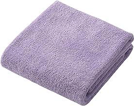 CB Japan 超細纖維毛巾 色彩系列 紫色 80×30cm マイクロファイバー