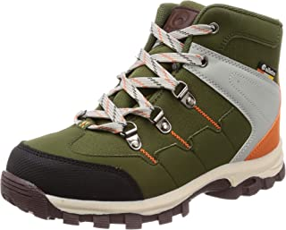[AL-TS120J 儿童 徒步旅行鞋 适合徒步~轻便徒步旅行使用 轻量 防水・透气材质 AL-TS120J 儿童
