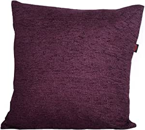 M.I. G. home 5400100702 靠垫套 38 x 38 厘米 紫色