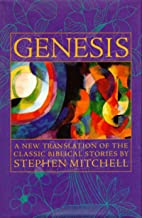Genesis: A New Translation of the Classic Bible Stories (English Edition)