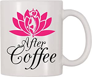 4 All Times Peace After 咖啡杯 白色 11 oz Mug-218