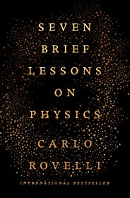 Seven Brief Lessons on Physics (English Edition)