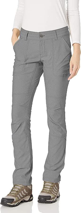 Columbia 女式 pilsner 短款 peak 裤