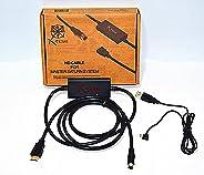 Xtreme HDMI 线缆,原始 SEGA 土豆,即插即用 HDC-1000
