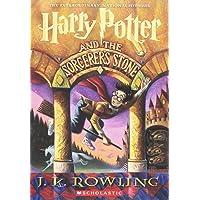 (进口原版) 哈利•波特 Harry Potter and the Sorcerer's Stone (Book 1)