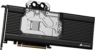 CORSAIR Hydro X 系列 XG7 RGB RX-SERIES GPU 水块 (5700 XTCX-9020004-WW  Cooling Device Only