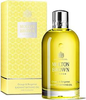 Molton Brown Orange & Bergamot Radiant 沐浴油 200 毫升