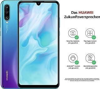 Huawei 华为 P30 lite双卡双待智能手机 128GB