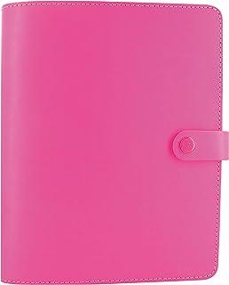 Filofax 原装 A5 收纳袋 A5 Fluro Pink