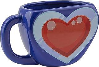 Paladone 心形容器马克杯 - 塞尔达传说收藏品